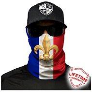 SACO Face shield - France Flag