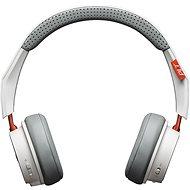 Plantronics Backbeat 500 bílá