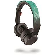 Plantronics Backbeat FIT 500 černá/tyrkysová