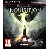 Dragon Age 3: Inquisition - PS3