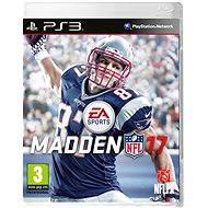 Madden 17 - PS3