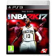 NBA 2K17 - PS3