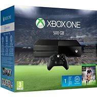 Microsoft Xbox One + FIFA 16 + 1 měsíc EA Access