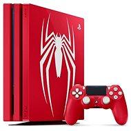 PlayStation 4 Pro 1TB Spider-Man Limited Edition