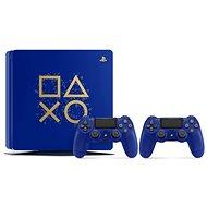 PlayStation 4 500GB Slim Days of Play Limited Edition