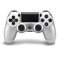 Sony PS4 DualShock 4 (Silver)