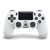 Sony PS4 Dualshock 4  - V2 (Glacier White)