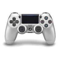 Sony PS4 Dualshock 4  - V2 (Silver)