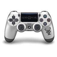 Sony PS4 Dualshock 4 V2 - God Of War