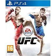 EA SPORT UFC - PS4