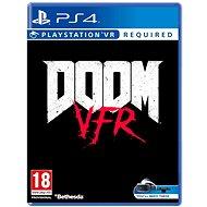DOOM VFR- PS4