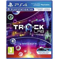 Track Lab - PS4 VR