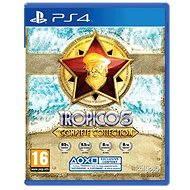 Tropico 5 Complete - PS4