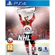 NHL 16 - PS4