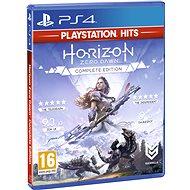 Horizon: Zero Dawn Complete Edition - PS4