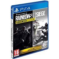 Tom Clancys: Rainbow Six: Siege Advanced Edition - PS4