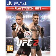 EA SPORT UFC 2 - PS4