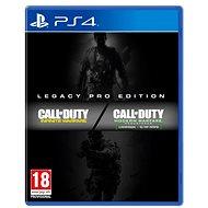 Call of Duty: Infinite Warfare Legacy Pro Edition - PS4