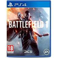 Battlefield 1 Collectors Edition - PS4