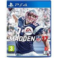Madden 17 - PS4
