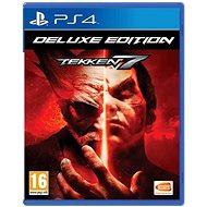 Tekken 7  Deluxe Edition - PS4
