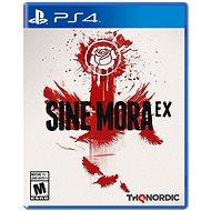 Sine Mora EX - PS4