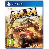 Baja: Edge of Control HD - PS4