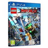 LEGO Ninjago Movie Videogame - PS4