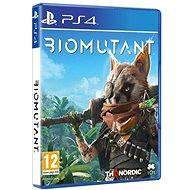Biomutant - PS4