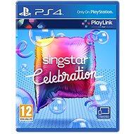 SingStar - PS4