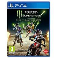 Monster Energy Supercross - PS4