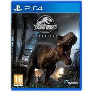 Jurassic World: Evolution - PS4
