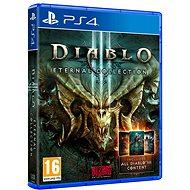 Diablo III: Eternal Collection - PS4