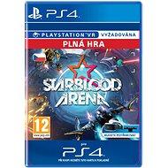 StarBlood Arena - SK PS4 Digital