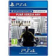 Star Trek: Bridge - SK PS4 Digital