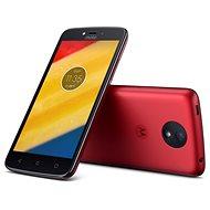 Motorola Moto C Red