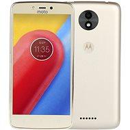 Motorola Moto C Plus (2GB) Gold