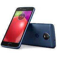 Motorola Moto E Blue