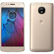 Motorola Moto G5s Blush Gold