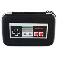 Nintendo 3DS NEW 3DS Xl Hard Pouch-Retro NES design