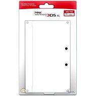 Hori NEW 3DS XL Protector Clear (Duraflexi TPU)
