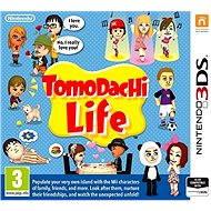 Tomodachi Life - Nintendo 3DS
