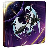 Pokémon Ultra Moon Steelbook Edition - Nintendo 3DS