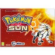 Pokémon Sun Deluxe Edition - Nintendo 3DS