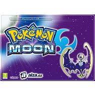 Pokémon Moon Deluxe Edition - Nintendo 3DS