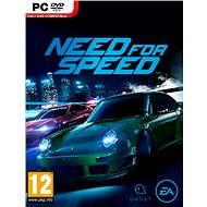 Need for Speed + BONUS (PC) DIGITAL