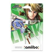 Amiibo Smash Link
