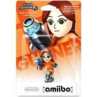 Amiibo Smash Mii Gunner