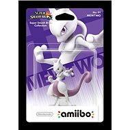 Amiibo Smash Mewtwo