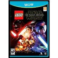 Nintendo WiiU - Lego Star Wars: The Force Awakens